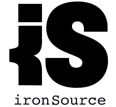iron Source logo