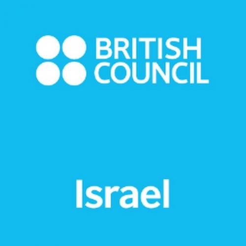 British Council Israel logo
