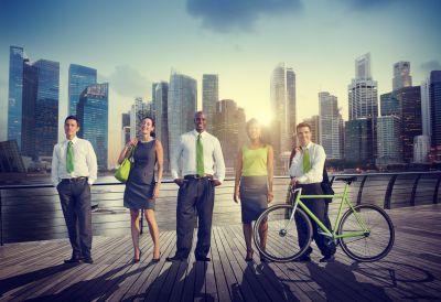 מה קורה כשסופרמן משתתף במירוץ אופניים?