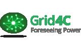 Grid4c logo