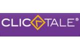 Click Tale logo
