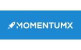 MOMENTUMX ONLINE LTD logo