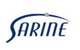 SARIN TECHNOLOGIES logo